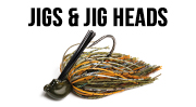 Jigs & Jig Heads